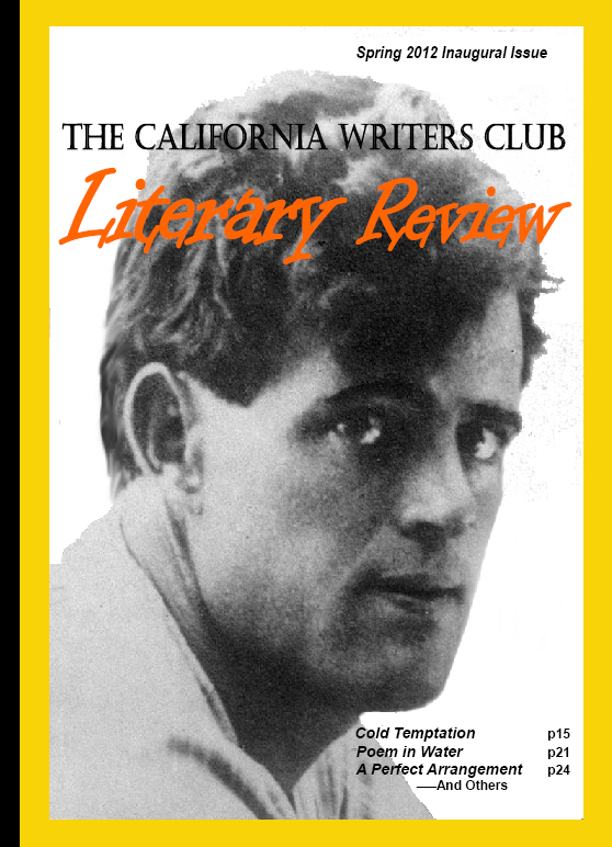 Cover of the 2012 Literary Review