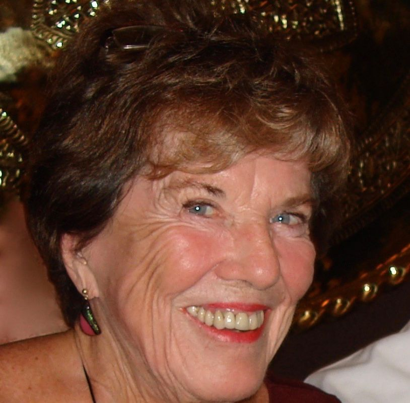 Patricia McBloom