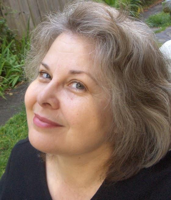 Kay Tolman