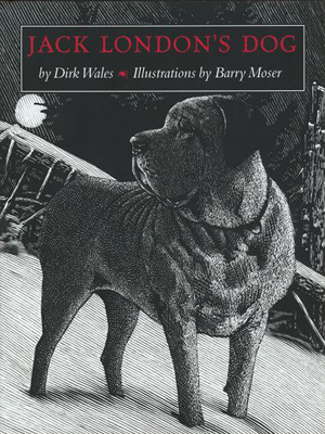 Jack London's Dog book cover