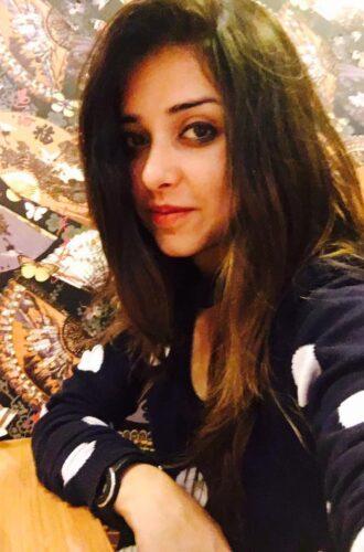 writer Ananya Dhawan