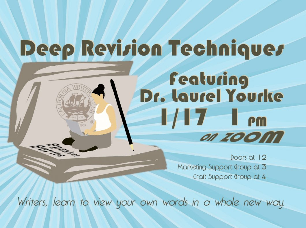 deep revision with laurel yourke promo image