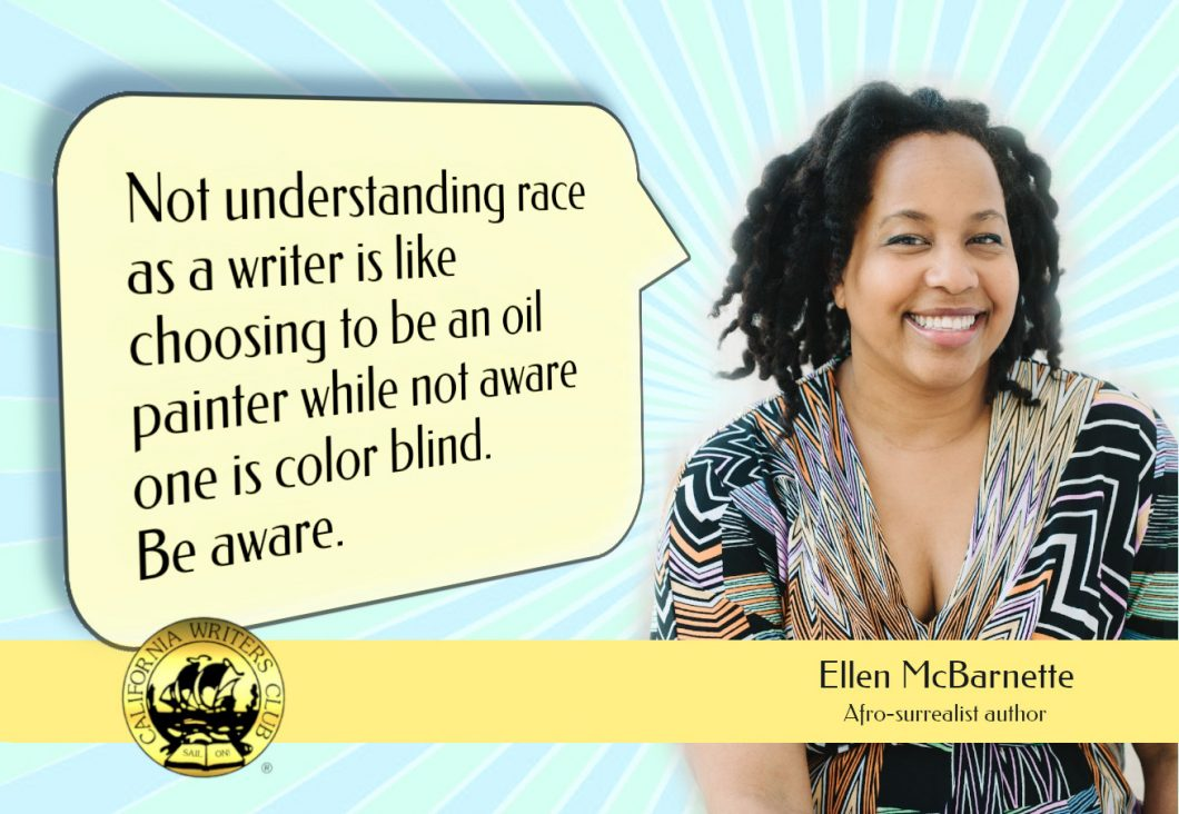 Interview with our Race as Context Panelists